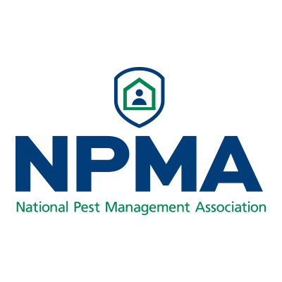 National Pest Management Association Logo on white background