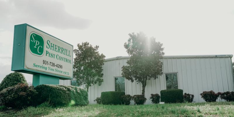 sherrill office